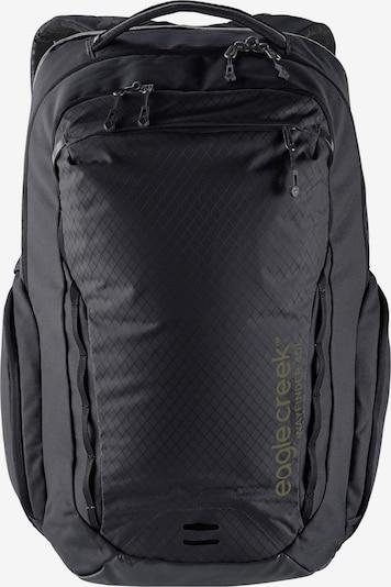 EAGLE CREEK Backpack 'Wayfinder' in Brown / Black, Item view