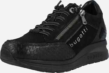 bugatti Sneakers in Black