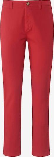 DAY.LIKE 7/8-Hose in rot, Produktansicht