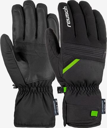 REUSCH Fingerhandschuhe 'Bradley R-TEX® XT' in Schwarz