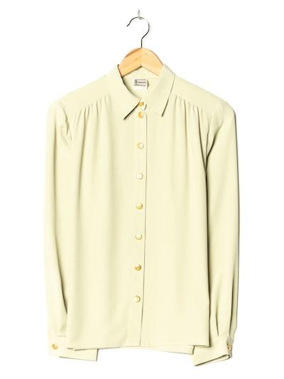FRANKENWÄLDER Bluse in L in oliv, Produktansicht