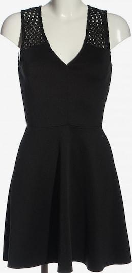 JustFab A-Linien Kleid in S in schwarz, Produktansicht