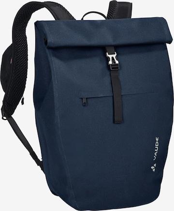 VAUDE Sports Backpack 'Clubride' in Blue