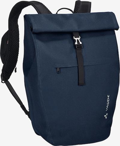 VAUDE Sac à dos de sport 'Clubride' en bleu nuit / noir, Vue avec produit