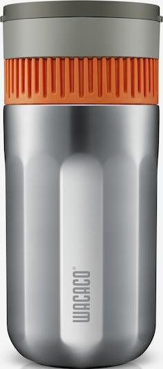 Wacaco Coffee & tea maker in de kleur Zilver, Productweergave