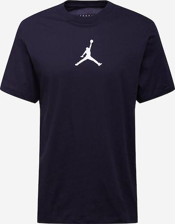 Jordan Funktsionaalne särk 'Jumpman', värv must