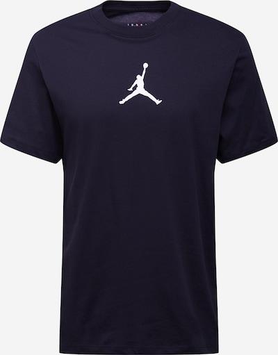 Jordan Koszulka funkcyjna 'Jumpman' w kolorze czarny / białym, Podgląd produktu