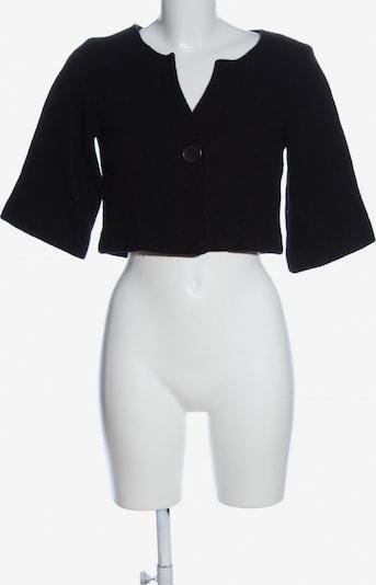 Gardeur Bolero in XS in schwarz, Produktansicht