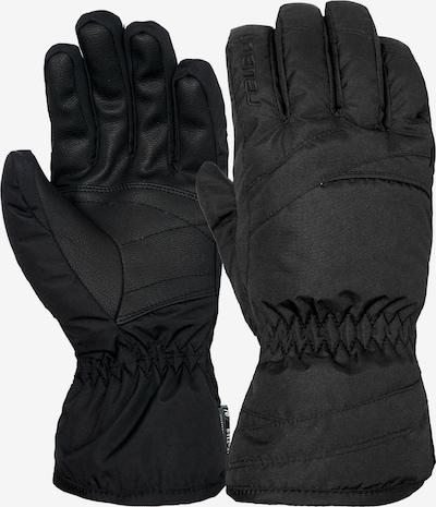 REUSCH Athletic Gloves 'Snow Queen R-TEX® XT' in Black, Item view