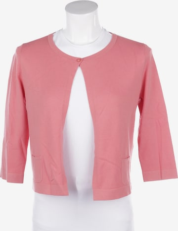 Luisa Cerano Sweater & Cardigan in S in Pink