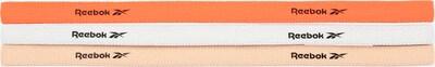 REEBOK Sportzubehör in orange / koralle / schwarz / weiß, Produktansicht