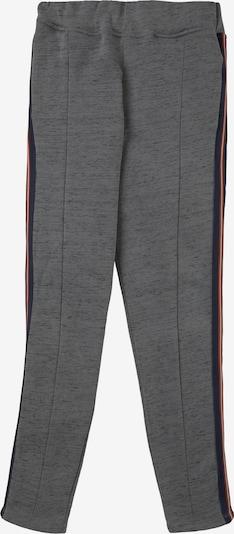 TOM TAILOR Leggings in grau / schwarz, Produktansicht