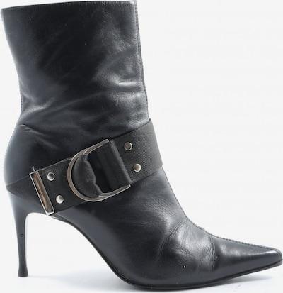 MANIA Reißverschluss-Stiefeletten in 38 in schwarz, Produktansicht