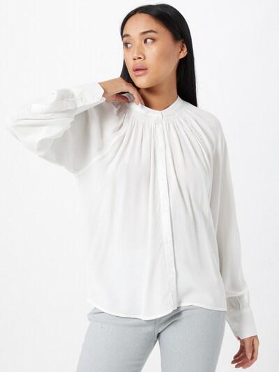 VERO MODA Блуза 'MARIAH' в бяло, Преглед на модела