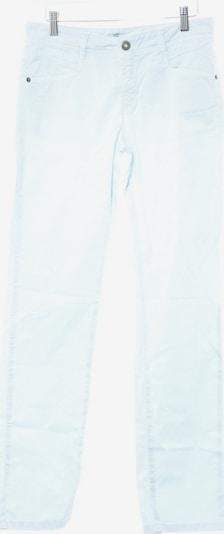 PIERRE CARDIN Stretchhose in M in himmelblau, Produktansicht