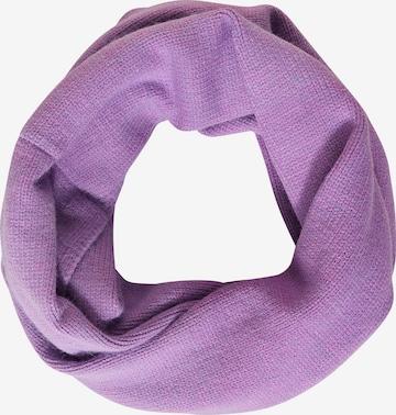 CECIL Tube Scarf in Purple