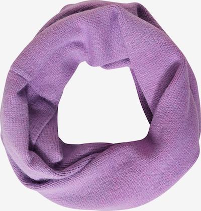 CECIL Tube Scarf in Dark purple, Item view