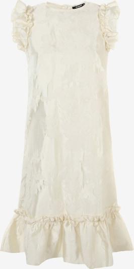 Madam-T Kleid 'Greta' in weiß, Produktansicht