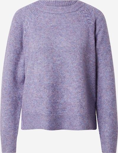 ONLY Pullover 'GABI' in lavendel, Produktansicht