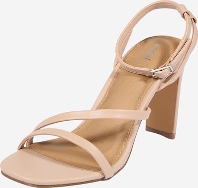 rubi Remienkové sandále 'LORINDA' - béžová / telová, Produkt