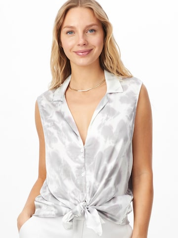 10Days Blouse in Grey