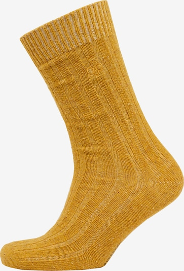Superdry Socken in marine blue / Mustard, Item view