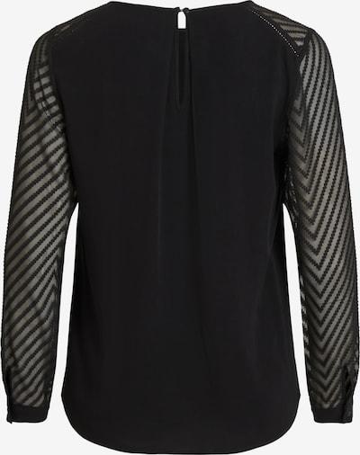 OBJECT Блуза 'ZOE' в черно, Преглед на продукта