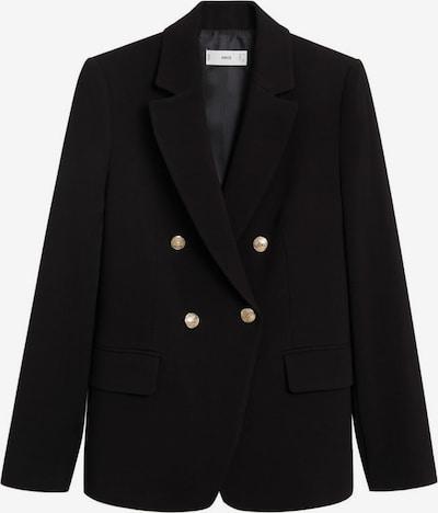 MANGO Blazer 'Regent' in schwarz, Produktansicht