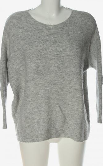 ROCKAMORA Sweater & Cardigan in S in Light grey, Item view