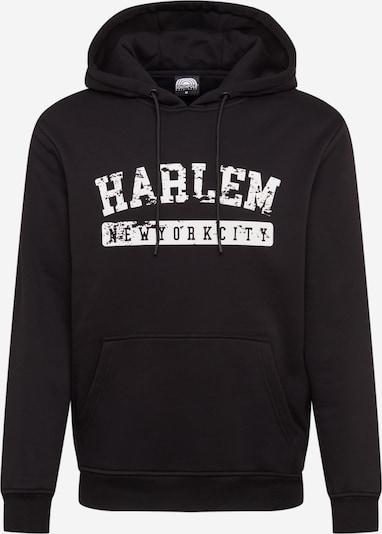 SOUTHPOLE Mikina 'Harlem' - černá / bílá, Produkt