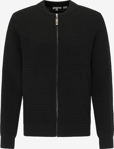 MO Strickjacke in schwarz, Produktansicht