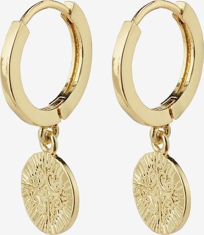 Pilgrim Ohrringe in gold, Produktansicht