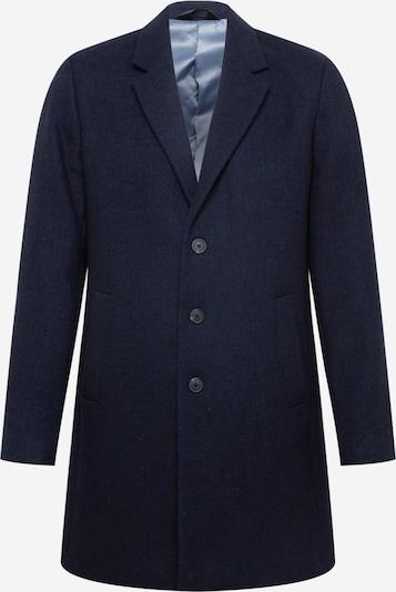 JACK & JONES Prechodný kabát - modrá, Produkt