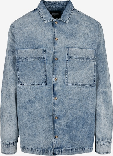 Urban Classics Košulja u plavi traper, Pregled proizvoda
