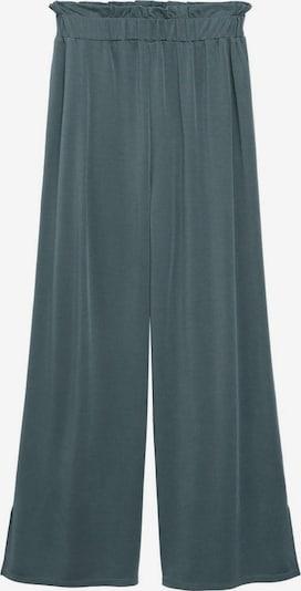 MANGO Hose 'Goli' in smaragd, Produktansicht