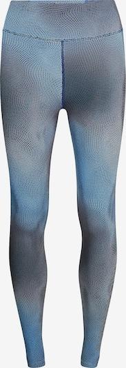 Calvin Klein Performance Leggings in blau / dunkelgrau, Produktansicht