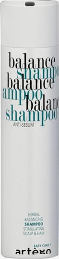 Artègo Shampoo in weiß, Produktansicht