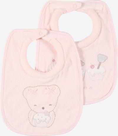 OVS Maska z materiału 'Newborn Miscellaneous PK 2 BIBS' w kolorze różowy pudrowym, Podgląd produktu