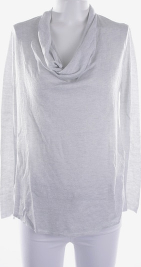 Joie Feinstrickpullover in XS in hellgrau / silber, Produktansicht