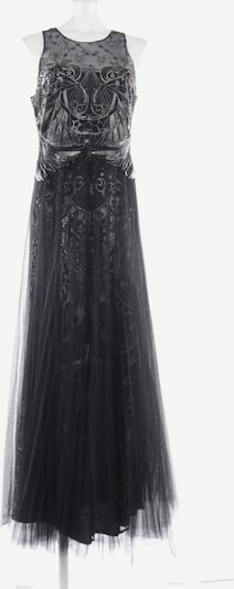 Marchesa Kleid in XL in schwarz / silber, Produktansicht