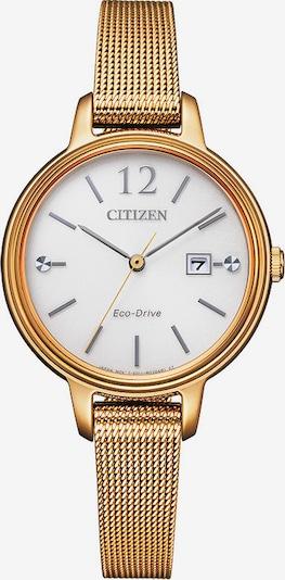CITIZEN Uhr in rosegold, Produktansicht