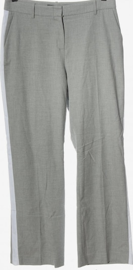 Someday Langer Jumpsuit in L in hellgrau / weiß, Produktansicht