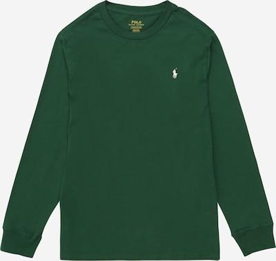 POLO RALPH LAUREN Shirt in smaragd, Produktansicht