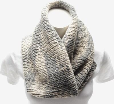 FALKE Loop-Schal in One Size in beige / grau, Produktansicht
