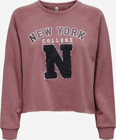 JDY Sweatshirt in pink, Produktansicht