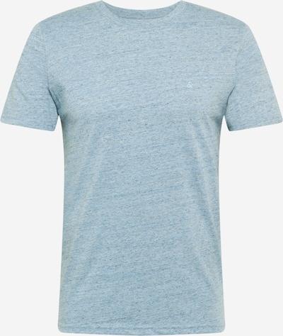 JACK & JONES Majica | svetlo modra barva, Prikaz izdelka