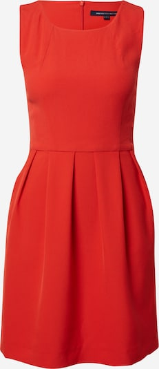 FRENCH CONNECTION Kleid in rot, Produktansicht