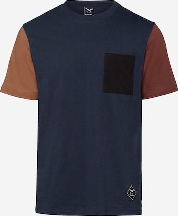 Iriedaily Shirt in Blue