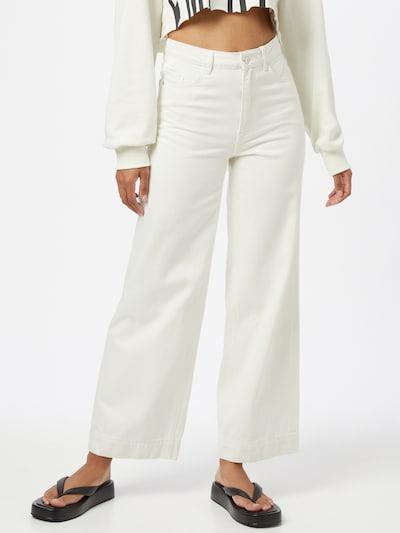 Pimkie Jeans in weiß, Modelansicht