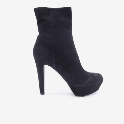 Sergio Rossi Dress Boots in 40 in Black, Item view
